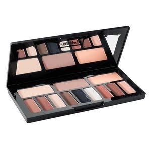 New KVD Beauty Shade + Light Eye Contour Palette